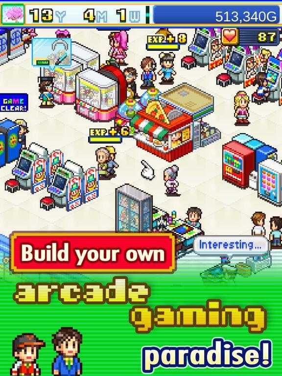 Pocket Arcade Story - Zlacnené aplikácie pre iPhone/iPad a Mac #48 týždeň