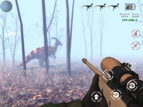 The Lost Lands Dinosaur Hunter - Zlacnené aplikácie pre iPhone/iPad a Mac #48 týždeň