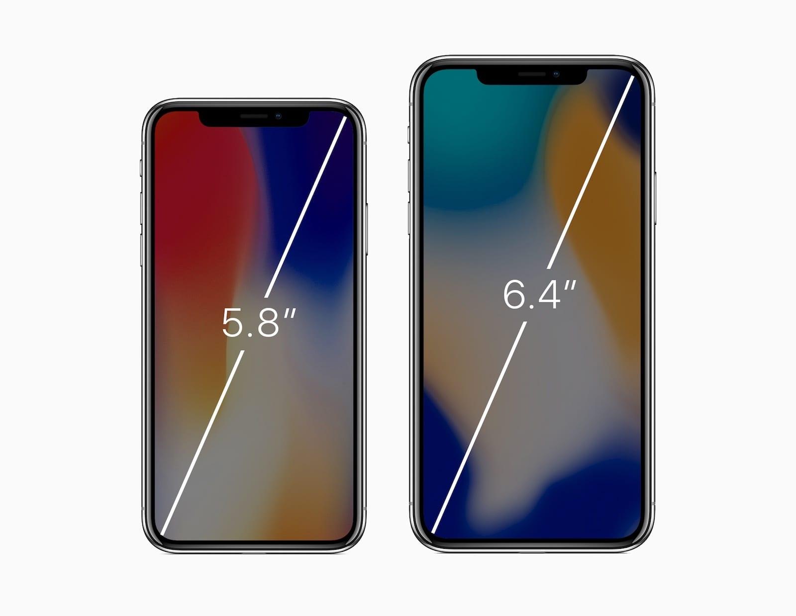 iphone x2 x plus