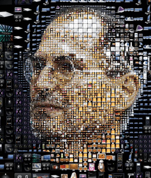 steve jobs products