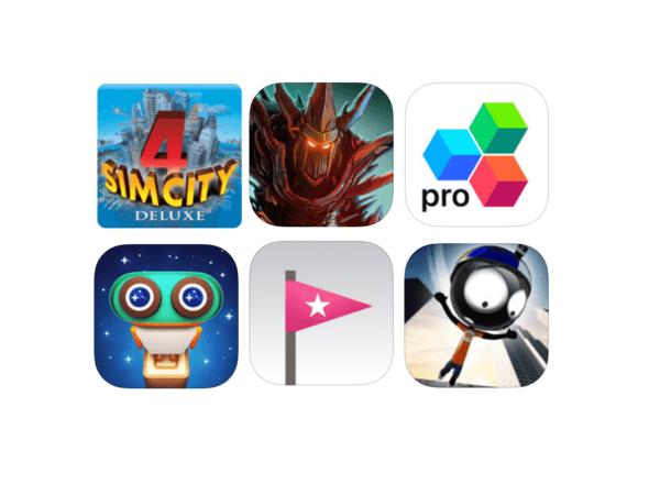 02 tyzden 18 600x450 - Zlacnené aplikácie pre iPhone/iPad a Mac #02 týždeň