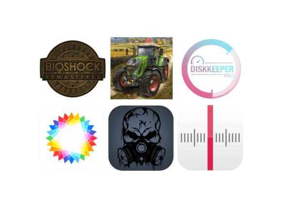 03 tyzden 18 600x450 - Zlacnené aplikácie pre iPhone/iPad a Mac #03 týždeň