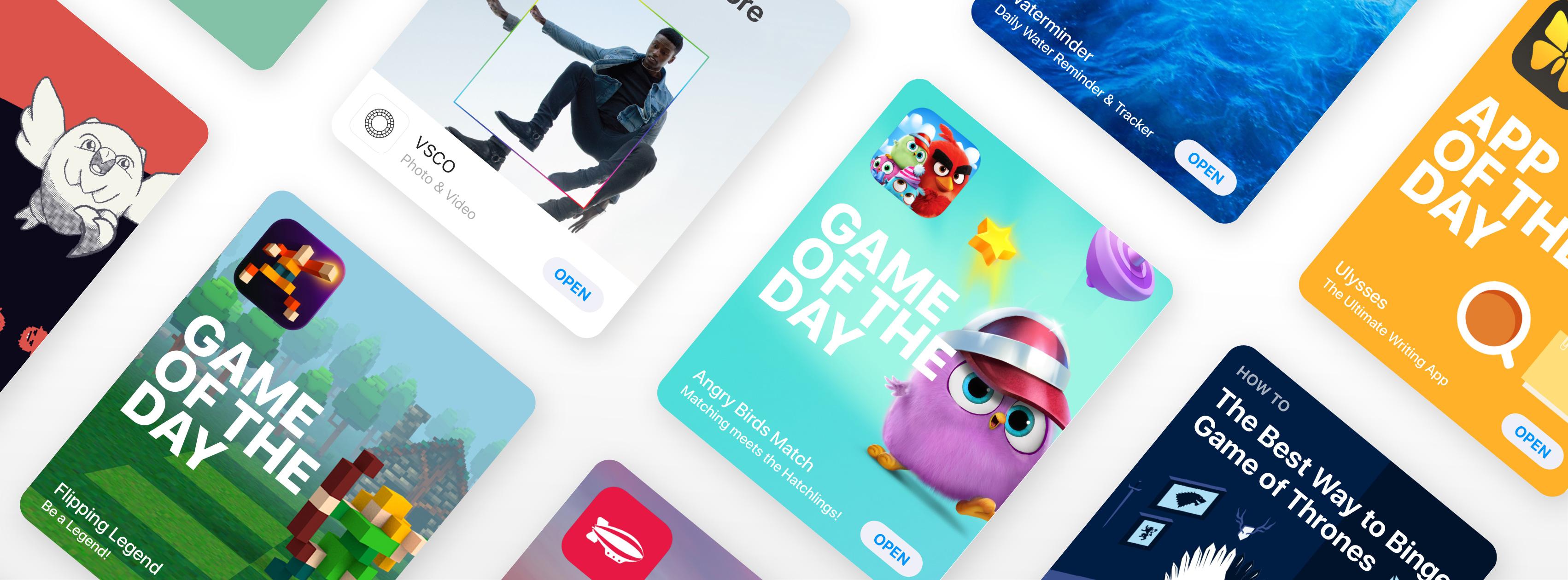 Apple app store 20180104 uncropped - Novinky za uplynulý týždeň: HomePod sa blíži, Apple investuje, Tim Cook o batériach a ďalšie...