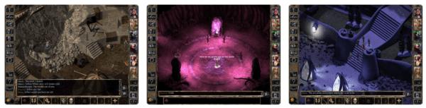 Baldurs Gate II EE 600x153 - Zlacnené aplikácie pre iPhone/iPad a Mac #04 týždeň