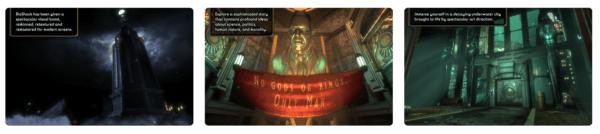 BioShock Remastered  600x134 - Zlacnené aplikácie pre iPhone/iPad a Mac #03 týždeň