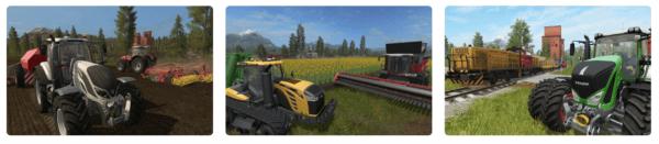 Farming Simulator 17 600x131 - Zlacnené aplikácie pre iPhone/iPad a Mac #03 týždeň