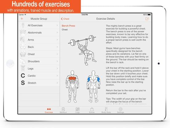 Fitness Point Pro - Zlacnené aplikácie pre iPhone/iPad a Mac #01 týždeň