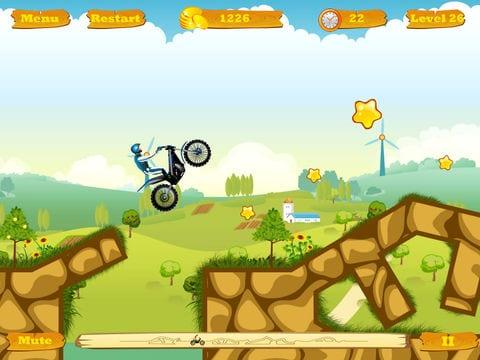 Moto Race  - Zlacnené aplikácie pre iPhone/iPad a Mac #02 týždeň