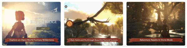 Nimian Legends BrightRidge HD 600x155 - Zlacnené aplikácie pre iPhone/iPad a Mac #11 týždeň