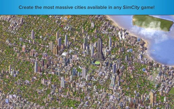 SimCity™ 4 Deluxe Edition 600x375 - Zlacnené aplikácie pre iPhone/iPad a Mac #02 týždeň