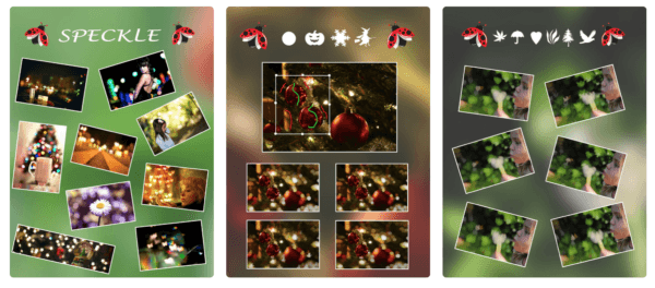 Speckle 600x264 - Zlacnené aplikácie pre iPhone/iPad a Mac #03 týždeň