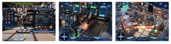 Strike Team Hydra 600x157 - Zlacnené aplikácie pre iPhone/iPad a Mac #03 týždeň