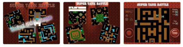 Super Tank Battle 600x155 - Zlacnené aplikácie pre iPhone/iPad a Mac #03 týždeň