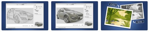 Super Vectorizer Image to Vector Graphic  600x129 - Zlacnené aplikácie pre iPhone/iPad a Mac #04 týždeň
