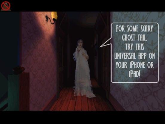 The 7th Guest - Zlacnené aplikácie pre iPhone/iPad a Mac #01 týždeň