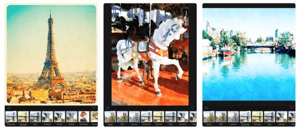 Waterlogue 600x258 - Zlacnené aplikácie pre iPhone/iPad a Mac #03 týždeň
