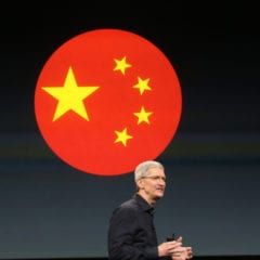 apple tim cook china 240x240 - iCloud v Číne migruje na štátne servery, zmena sa týka aj zahraničných účtov