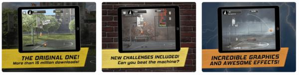 iBasket Pro Street Basketball 600x152 - Zlacnené aplikácie pre iPhone/iPad a Mac #04 týždeň