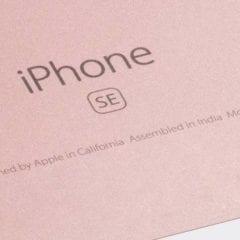 iphone se closeup 240x240 - iPhone SE 2 je podľa KGI otázny, Apple naň nemá dosť ľudí