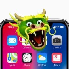 iphone x ios 11.3 animoji 240x240 - iOS 11.3 prinesie nové Animoji, info o batérii, novinky pre ARKit, Zdravie a ďalšie