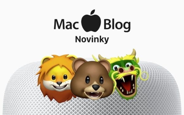 macblog novinky 2016 jan2 600x375 - Novinky za uplynulý týždeň: update pre iOS, detaily o HomePode, nové iPhony a ďalšie...