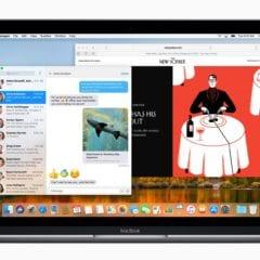 macbook macos high sierra messages safari 240x240 - Chystaný macOS 10.14 sa bude sústrediť na opravy a optimalizáciu, presne ako iOS 12