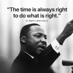mlk apple web 2018 240x240 - Apple si opäť uctil pamiatku Martina Luthera Kinga Jr.