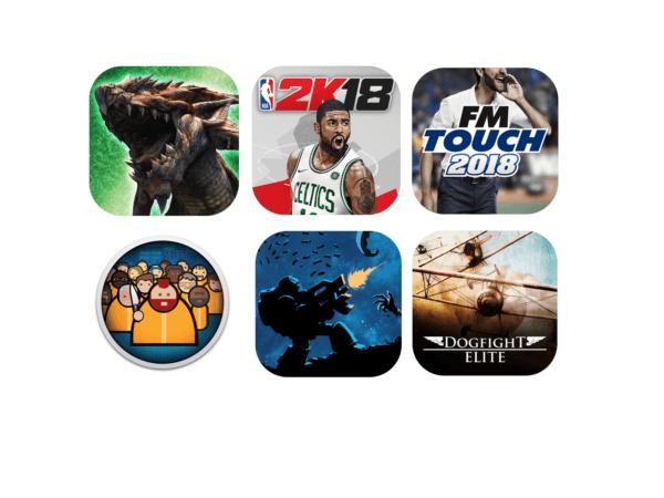 07 tyzden 18 600x450 - Zlacnené aplikácie pre iPhone/iPad a Mac #07 týždeň
