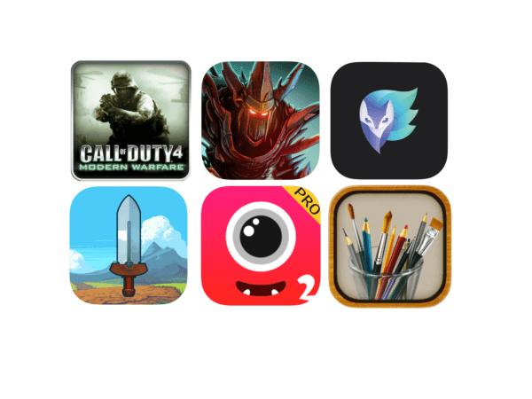 08 tyzden 18 600x450 - Zlacnené aplikácie pre iPhone/iPad a Mac #08 týždeň