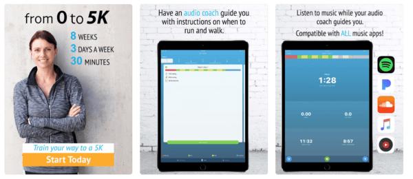 5K Trainer 0 to 5K Runner  600x260 - Zlacnené aplikácie pre iPhone/iPad a Mac #05 týždeň