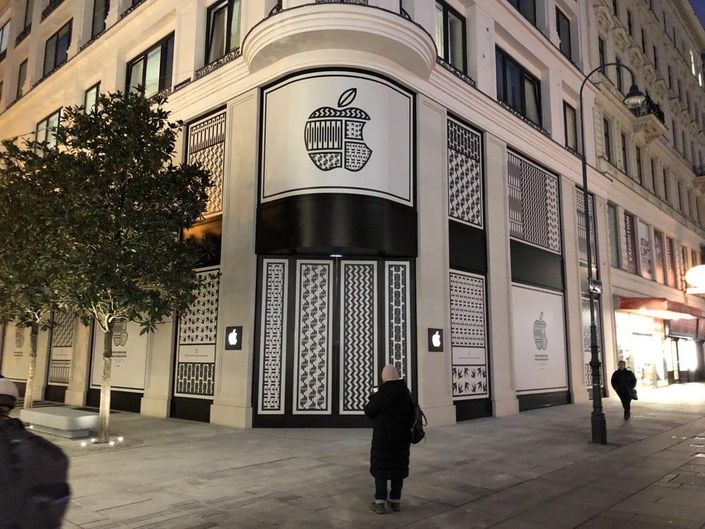 Apple Store Vienna Bernhard Woditschka 001 - Novinky za uplynulý týždeň: prvé info o iOS 12, rekordné zisky, viedenský Apple Store a ďalšie...