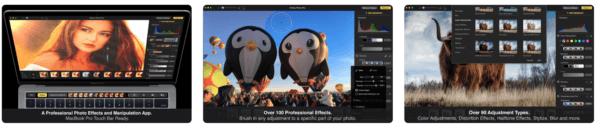Artistry Photo Pro Studio FX Effects Editor 600x129 - Zlacnené aplikácie pre iPhone/iPad a Mac #05 týždeň