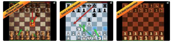 Chess Pro Ultimate Edition 600x150 - Zlacnené aplikácie pre iPhone/iPad a Mac #08 týždeň
