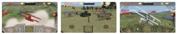 Dogfight Elite 600x116 - Zlacnené aplikácie pre iPhone/iPad a Mac #07 týždeň