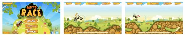 Moto Race 600x117 - Zlacnené aplikácie pre iPhone/iPad a Mac #08 týždeň