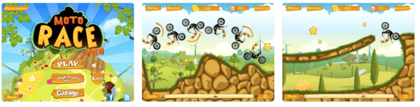 Moto Race Pro 600x153 - Zlacnené aplikácie pre iPhone/iPad a Mac #05 týždeň