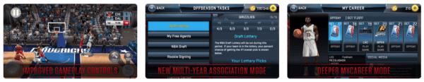 NBA 2K18 600x116 - Zlacnené aplikácie pre iPhone/iPad a Mac #07 týždeň