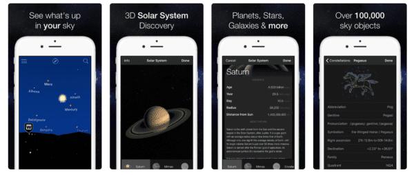 Night Sky Map Planet Explorer 600x254 - Zlacnené aplikácie pre iPhone/iPad a Mac #07 týždeň
