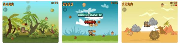 Noogra Nuts 600x152 - Zlacnené aplikácie pre iPhone/iPad a Mac #08 týždeň