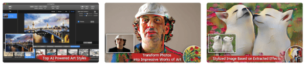Photo Art Filters DeepStyle 600x127 - Zlacnené aplikácie pre iPhone/iPad a Mac #07 týždeň