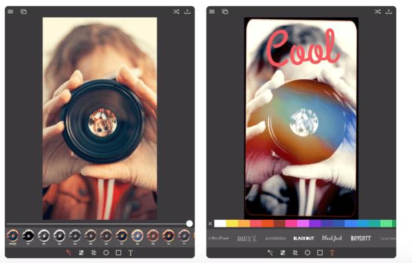 Pixagram 600x384 - Zlacnené aplikácie pre iPhone/iPad a Mac #06 týždeň
