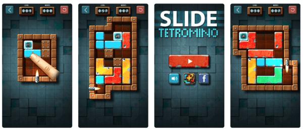 Slide Tetromino Premium 600x262 - Zlacnené aplikácie pre iPhone/iPad a Mac #08 týždeň