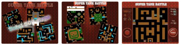 Super Tank Battle CityArmy 600x150 - Zlacnené aplikácie pre iPhone/iPad a Mac #08 týždeň