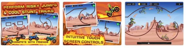 Top Bike 600x156 - Zlacnené aplikácie pre iPhone/iPad a Mac #05 týždeň