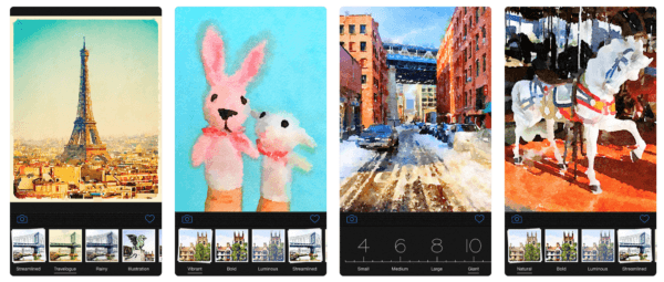 Waterlogue 600x255 - Zlacnené aplikácie pre iPhone/iPad a Mac #06 týždeň