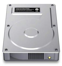 hard drive - APFS v macOS High Sierra obsahuje chybu, pri ktorej hrozí strata dát