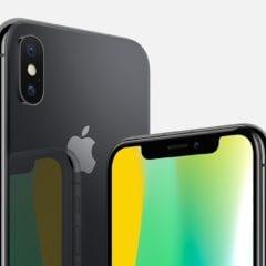 iphone x gallery3 2017 240x240 - Nástupca iPhonu X by mal disponovať menším výrezom, v roku 2019 sa ho Apple údajne zbaví úplne