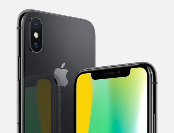 iphone x gallery3 2017 600x461 - Nový iPhone podľa francúzskeho rádia uvidíme 12. septembra, Apple zvažuje názov iPhone Xs