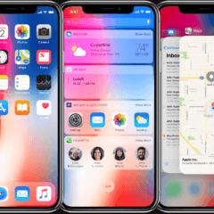 iphone x ios 11 ui 240x240 - Apple prestal podpisovať iOS 11.2.5