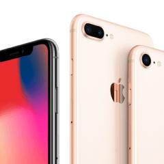 iphone x iphone 8 gold 240x240 - Apple si registroval niekoľko nových iPhonov, vyjsť by mohli už v júni